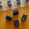 SMD wound chip inductor - Chip inductors